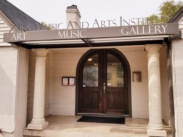 Zhen Music & Art Institute
