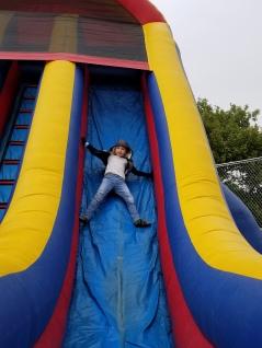 University Park Carnival Fun
