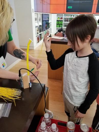Building a Robotic Finger