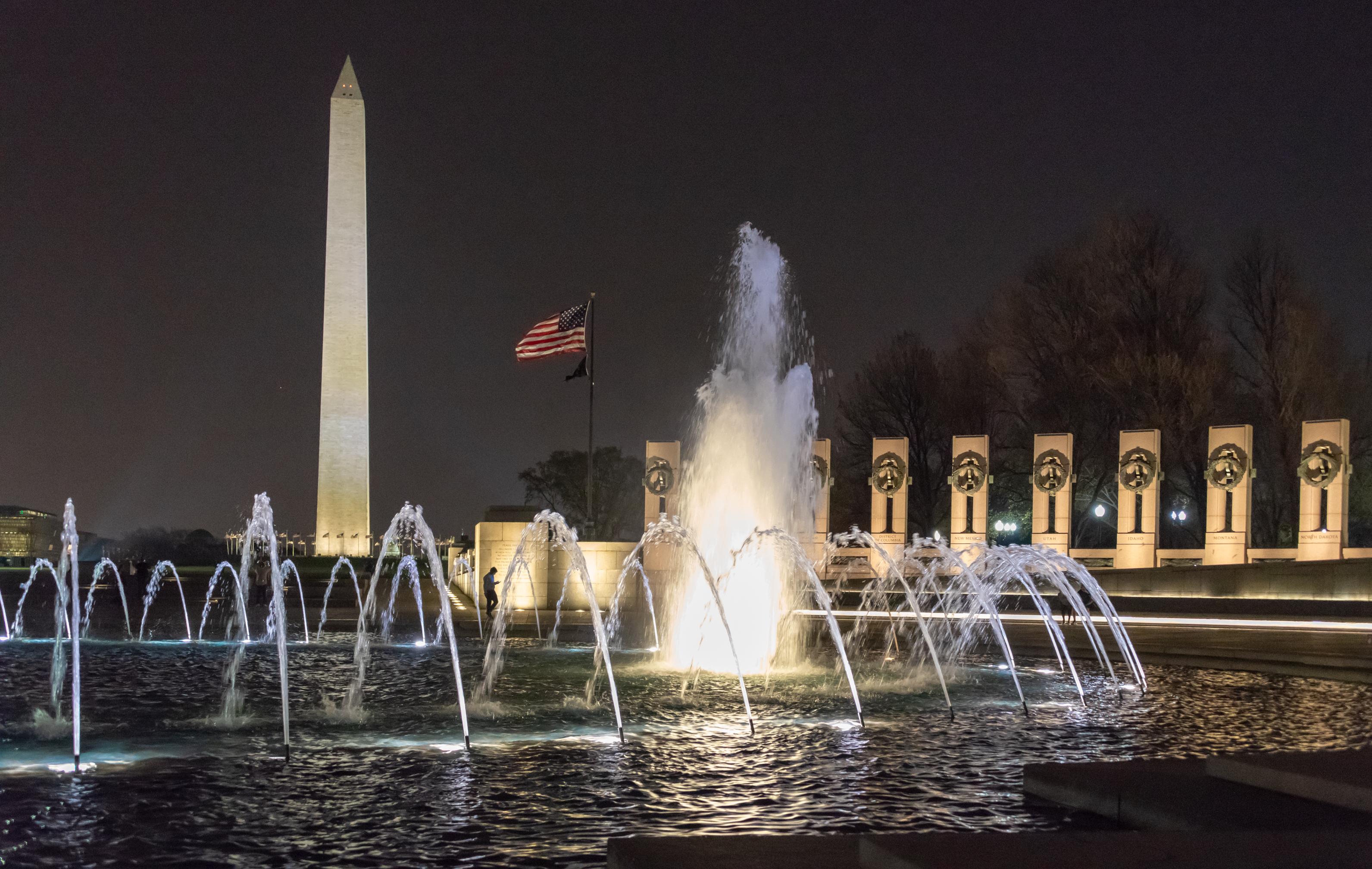 Monument Tour