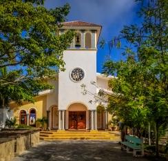 Church in PM