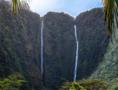 Haiilawe Falls